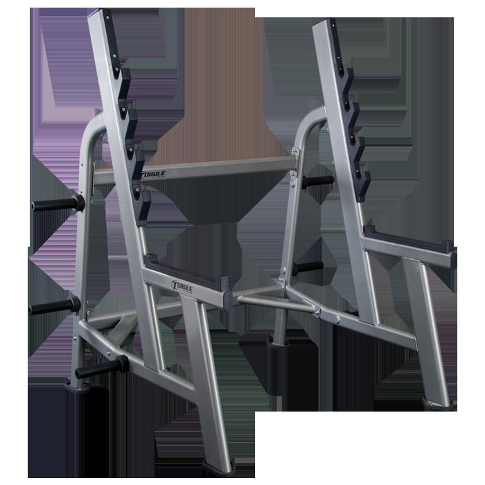Torque Olympic Squat Rack