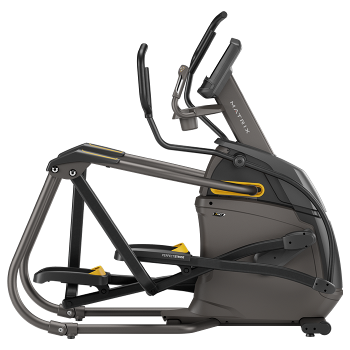 Matrix A50 Ascent Trainer with XR Console - 2021 Model