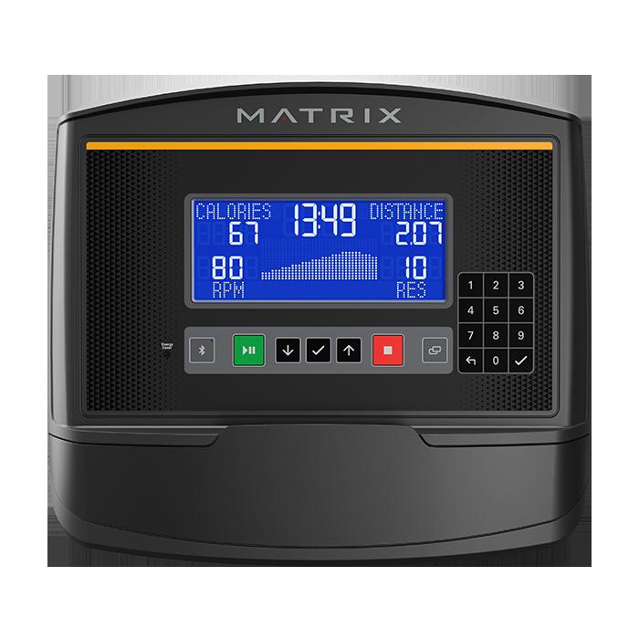 Matrix E50 Elliptical with XR Console - 2021 Model