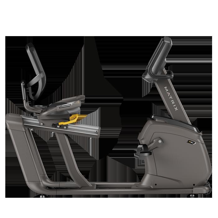 Matrix R30 Recumbent Bike with XER Console - 2021 Model