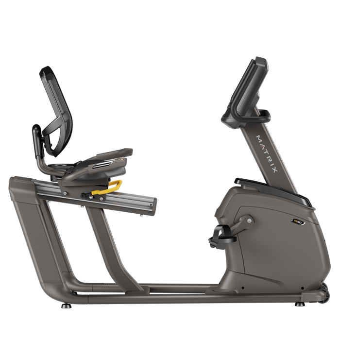 Matrix R30 Recumbent Bike with XIR Console - 2021 Model
