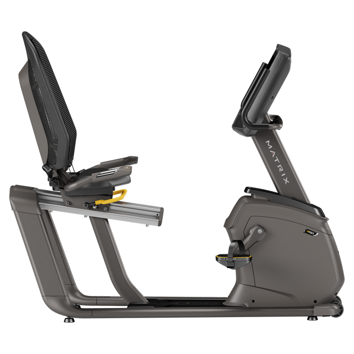 Matrix R50 Recumbent Bike with XUR Console - 2021 Model