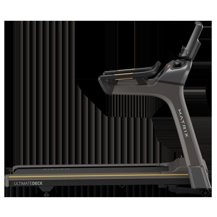 Matrix T30 Treadmill with XR Console - 2021 Model