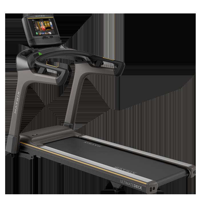 Matrix T50 Treadmill with XER Console - 2021 Model