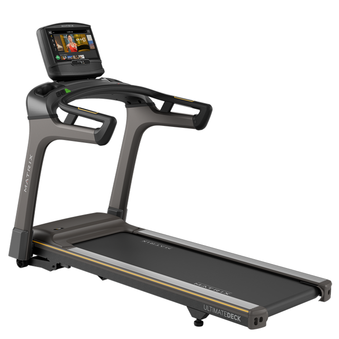 Matrix T50 Treadmill with XIR Console - 2021 Model