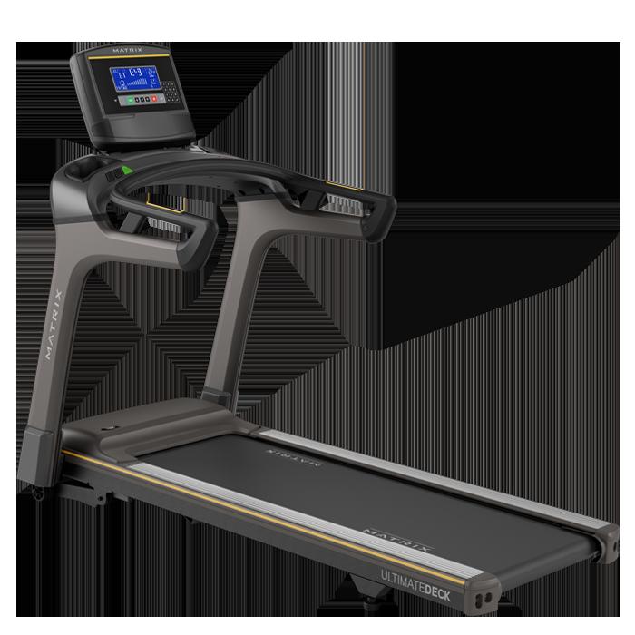 Matrix T50 Treadmill with XR Console - 2021 Model