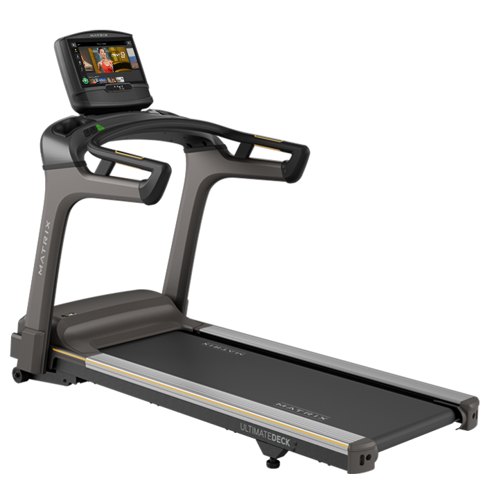 Matrix T75 Treadmill with XIR Console - 2021 Model