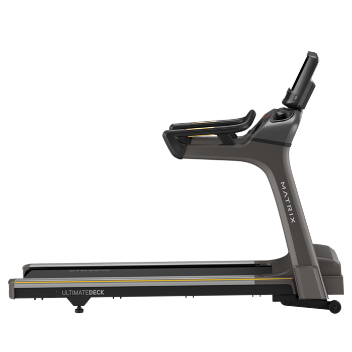 Matrix T75 Treadmill with XR Console - 2021 Model