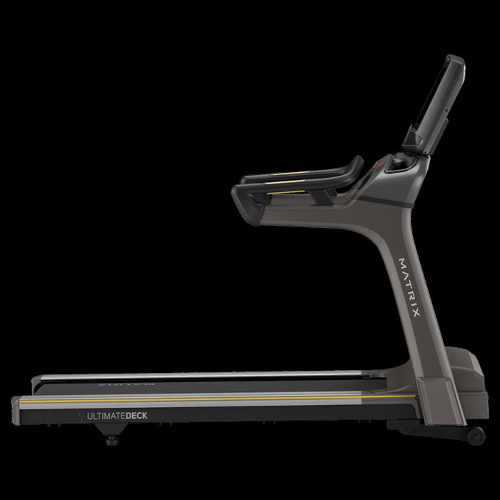 Matrix T75 Treadmill with XUR Console - 2021 Model