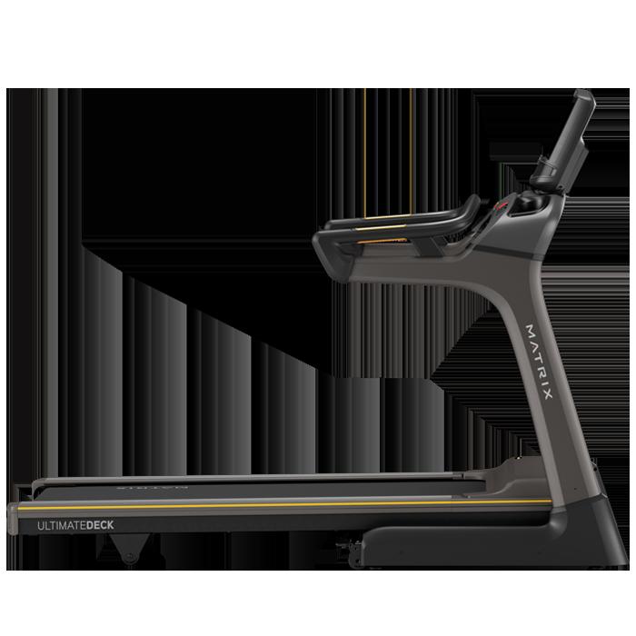 Matrix TF50 Folding Treadmill with XR Console - 2021 Model