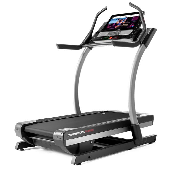 NordicTrack Commercial X22i Treadmill
