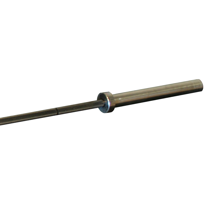 Body-Solid 7 ft. Olympic Power Bar (gold)
