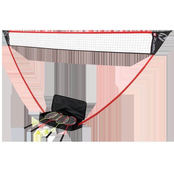 Zume Badminton