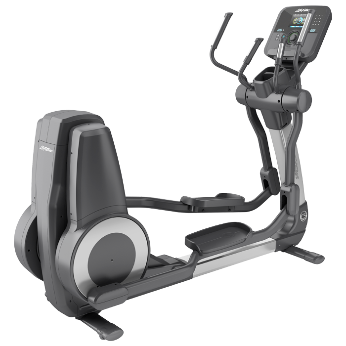 Life Fitness Platinum Club Series Elliptical with Explore Console
