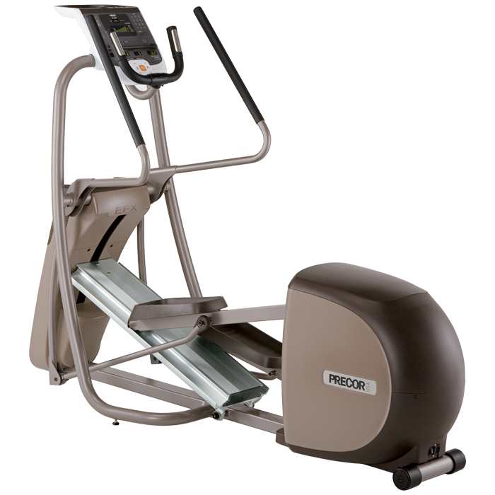 Precor EFX 5.33 Elliptical Fitness Crosstrainer