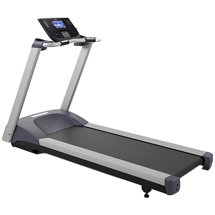 Precor TRM 211 Treadmill (Floor Model)