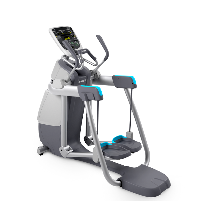 Precor AMT 833 with Fixed Height
