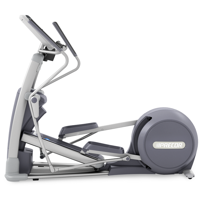 Precor EFX 835 Elliptical Fitness Crosstrainer