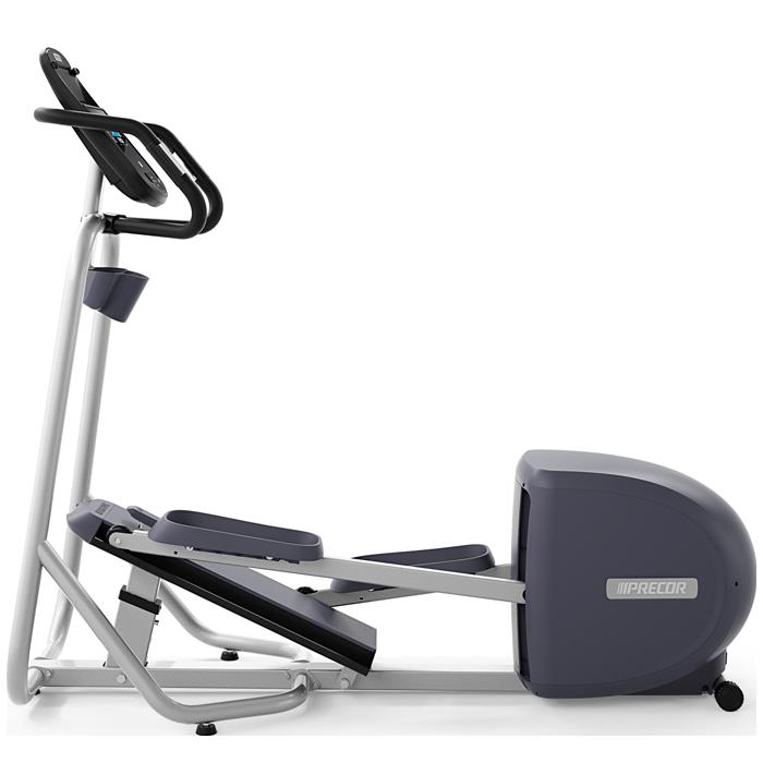 Precor EFX 221 Elliptical Fitness Crosstrainer