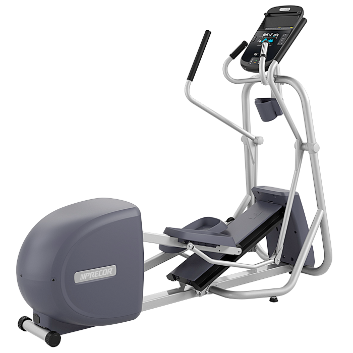 Precor EFX 225 Elliptical Fitness Crosstrainer  - Floor Model