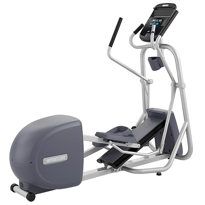 Precor EFX 225 Elliptical Fitness Crosstrainer  - Floor Model