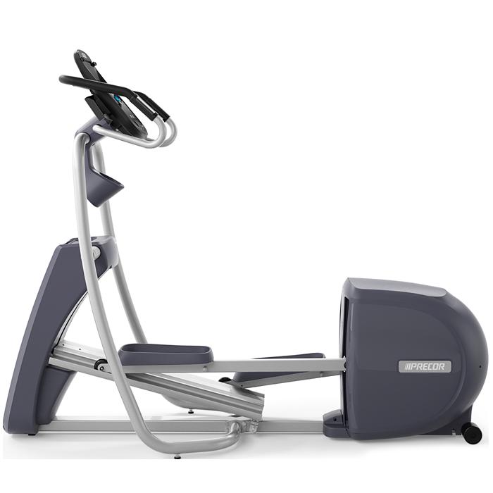 Precor EFX 423 Elliptical Fitness Crosstrainer  - Floor Model