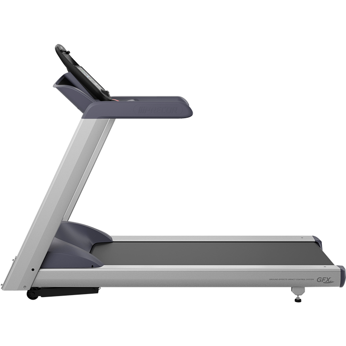Precor TRM 445 Treadmill - Floor Model