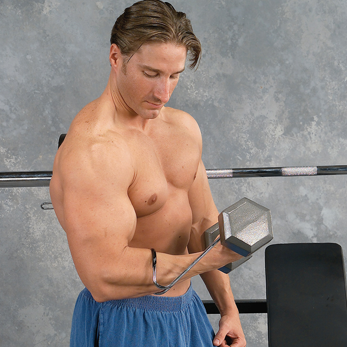 Body-Solid Power Dumbbell Hooks