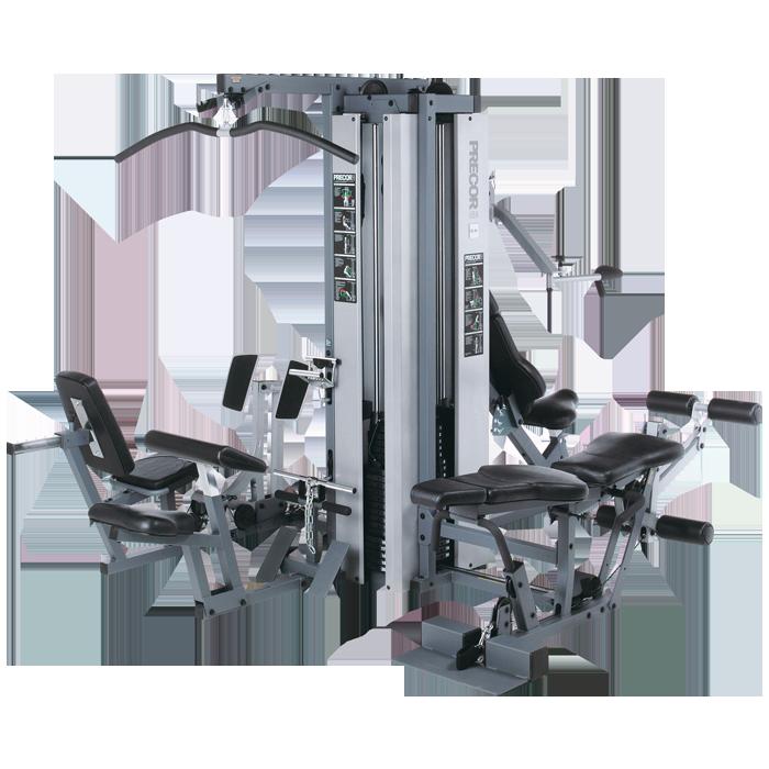 Precor S3.45 Strength System