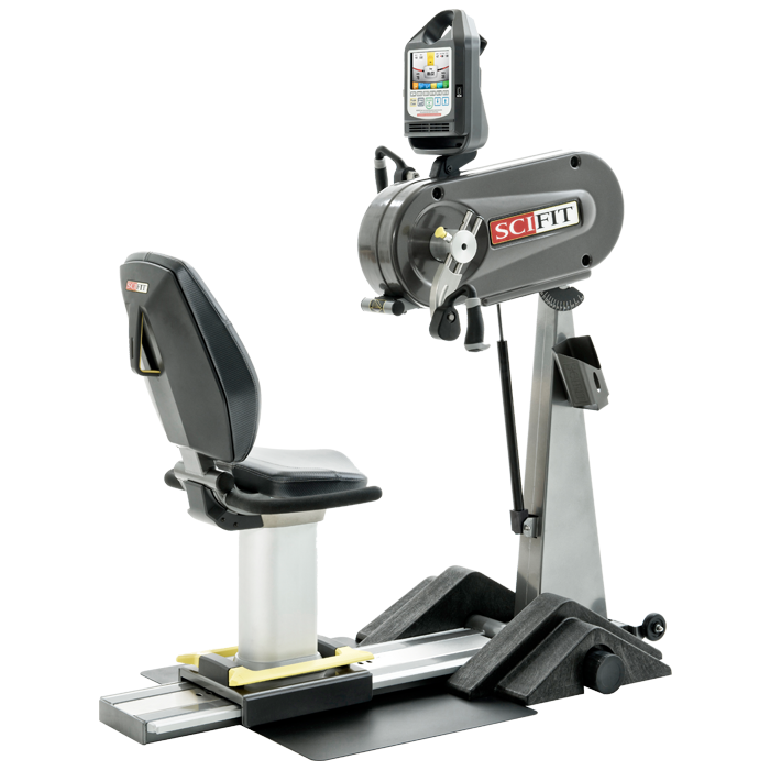 SCIFIT PRO1 Upper Body with Standard Seat