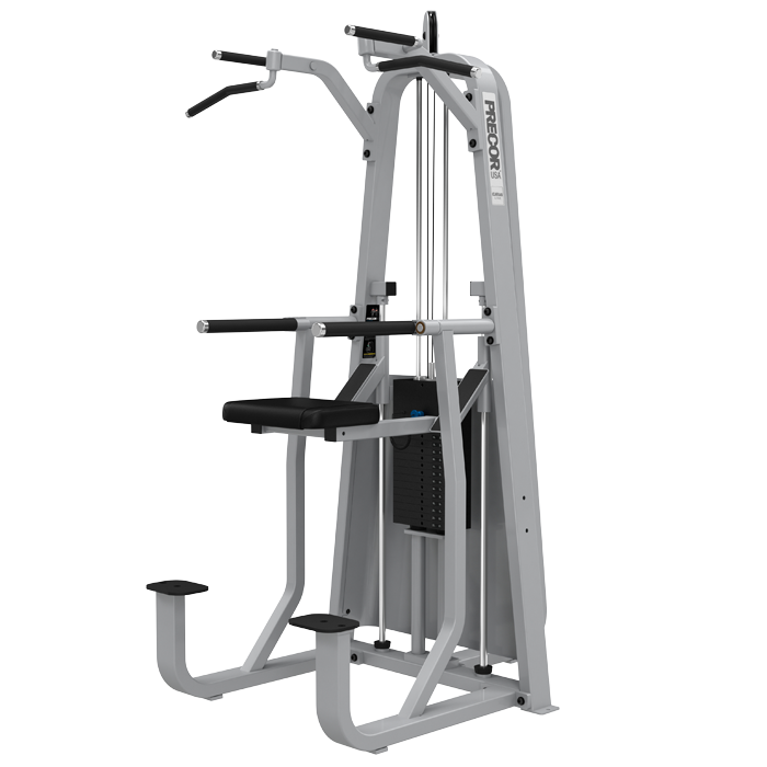 cybex assisted pullup machine