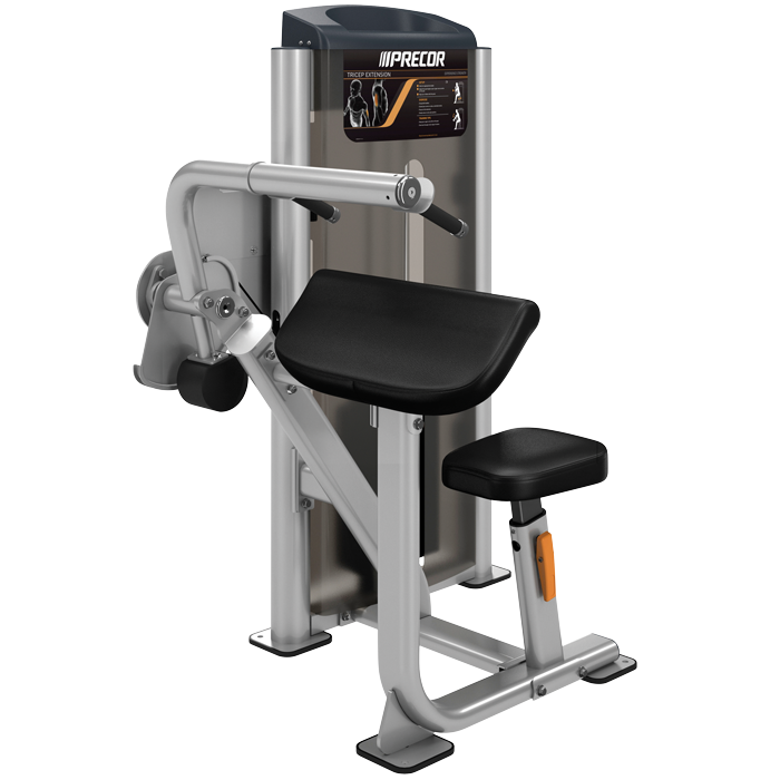Lying Tricep Extension Machine Tricep Extension Machine