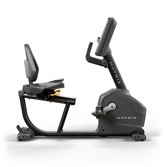 Matrix Endurance Premium LED Recumbent