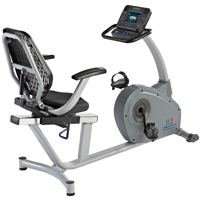 LifeSpan Fitness Exercise Bikes