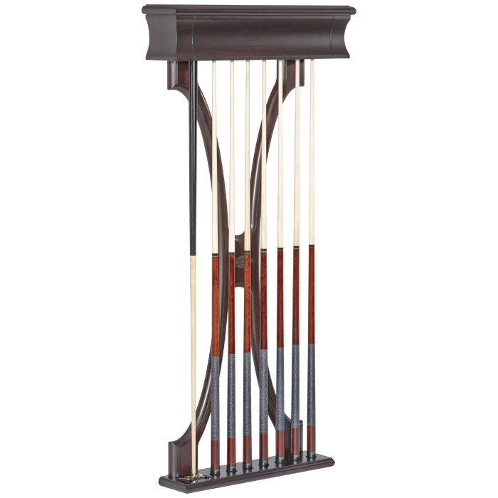 Brunswick Lexington Cue Rack