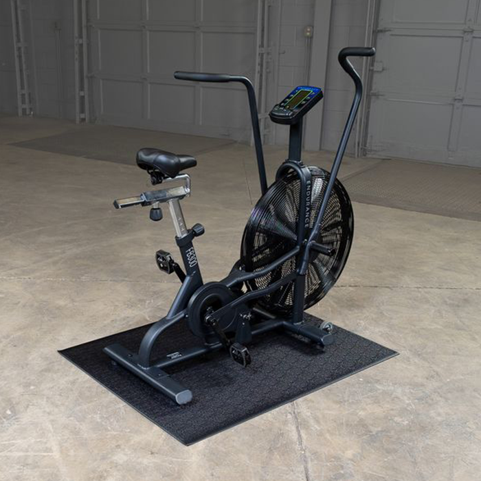 Body-Solid Bike Treadmat