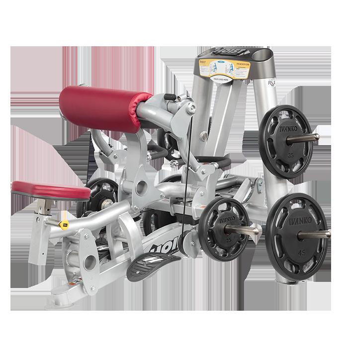 Hoist RPL-5102 Biceps Curl