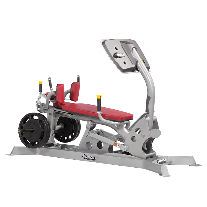 Hoist RPL-5403 Dual Action Leg Press