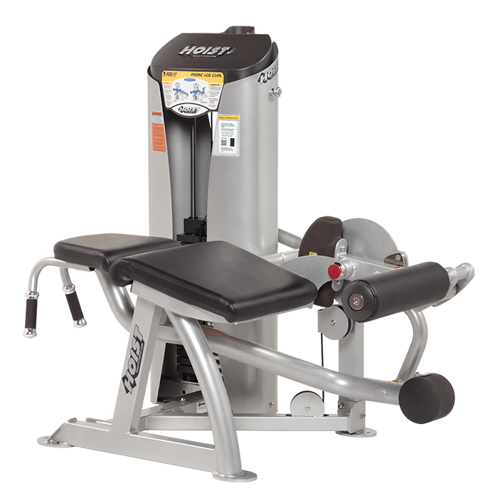 Hoist RS-1408 Prone Leg Curl