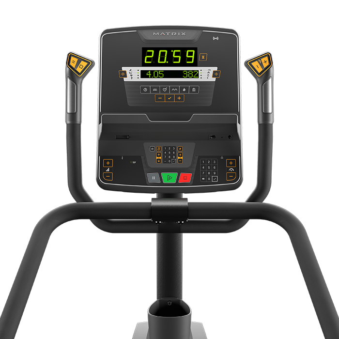 Matrix Endurance LED Stepper