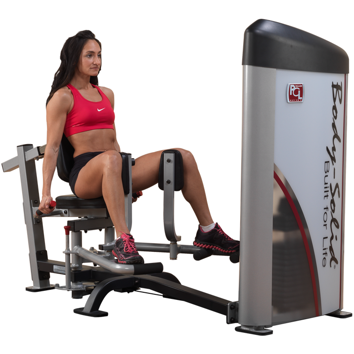 Body-Solid Pro Clubline Series II Inner Outer Thigh