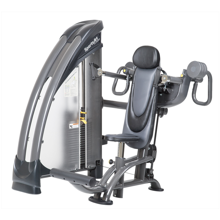 SportsArt Independent Shoulder Press S917