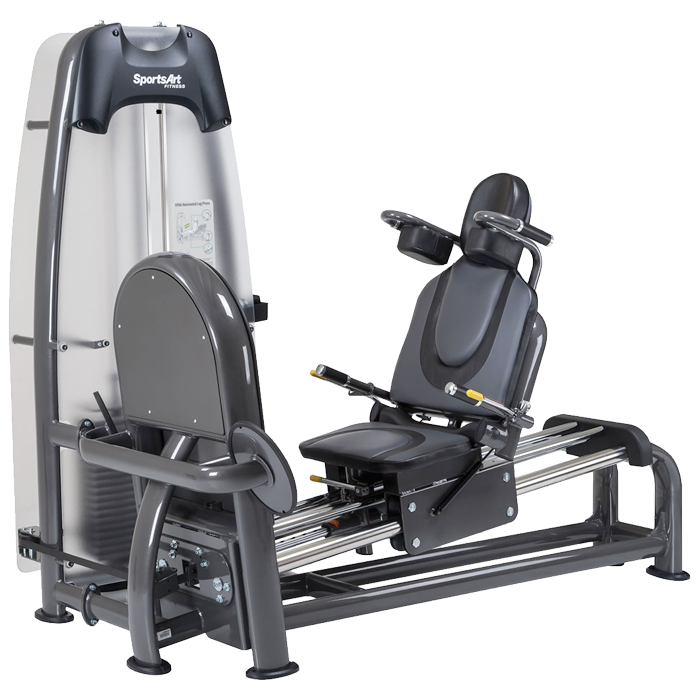 SportsArt Horizontal Leg Press S956
