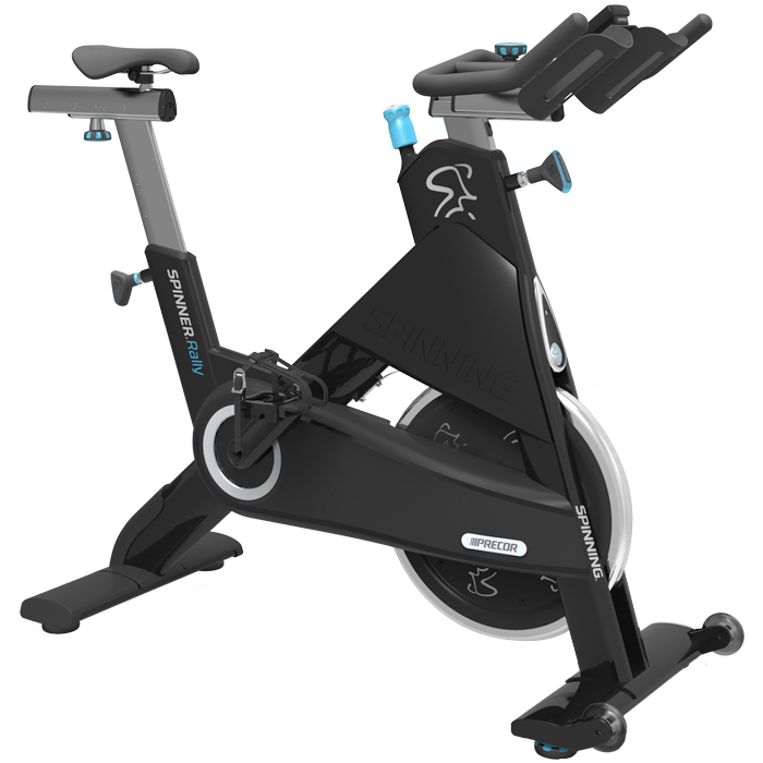 Precor Spinner® Rally Indoor Cycle (Chain Drive System)