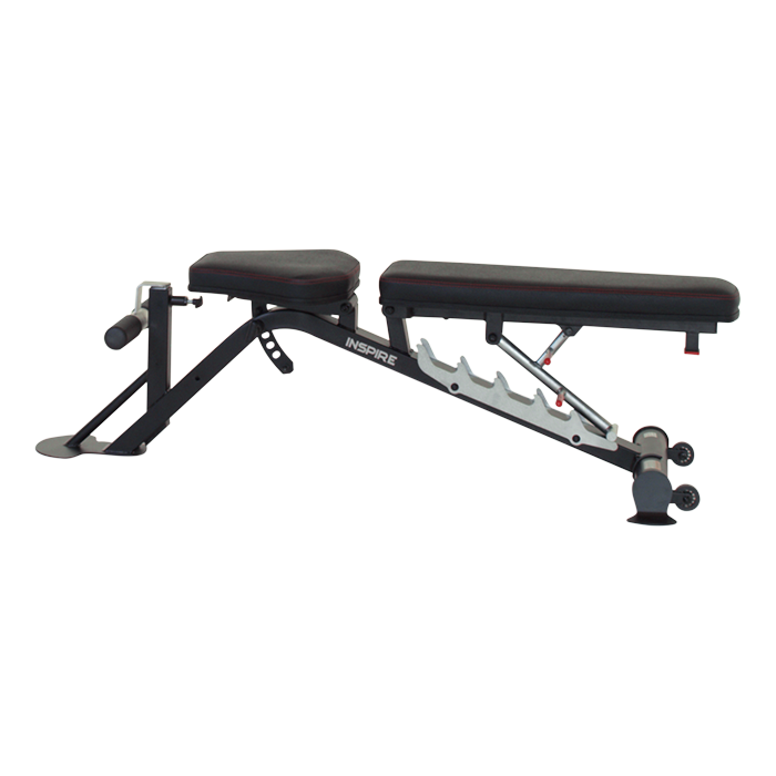 Inspire Fitness SCS Weight Bench (New)