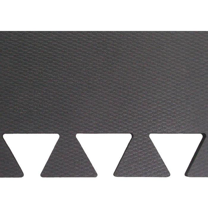 Torque X-Rack Wall Mounted Platform & Inserts 4'