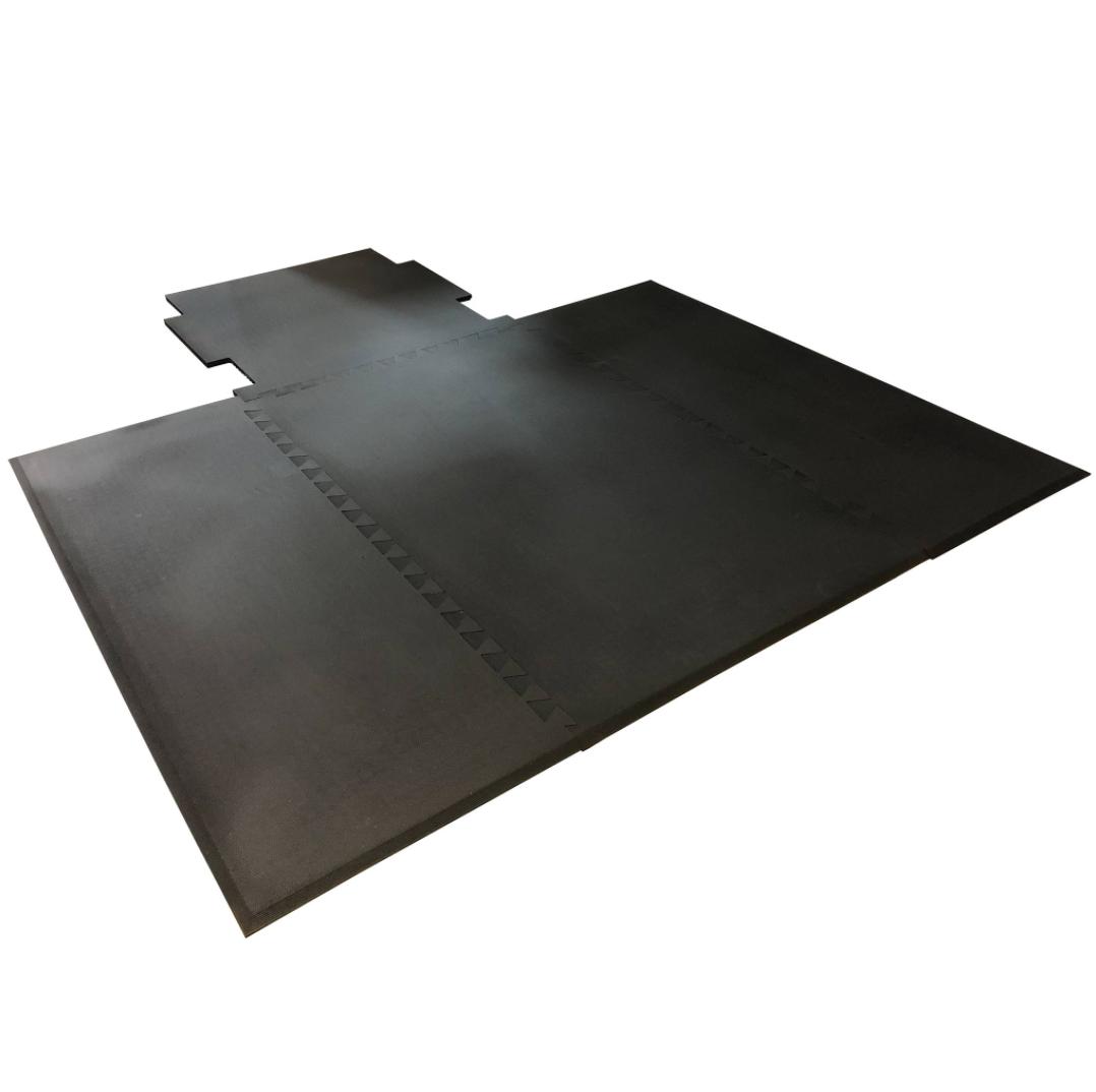 Torque X-Create Wall Platform and Insert