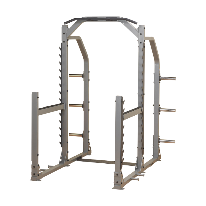 Body-Solid Multi-Squat Rack