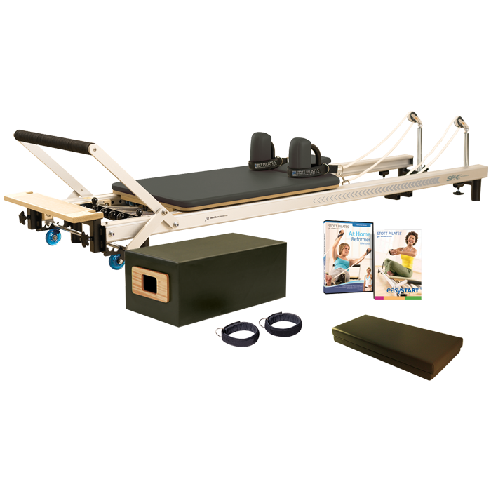 Stott Pilates SPX Reformer for Home