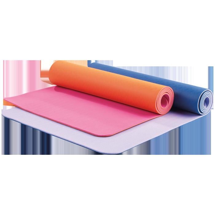 Stott Pilates Eco-Friendly Mat (midnight - twilight)